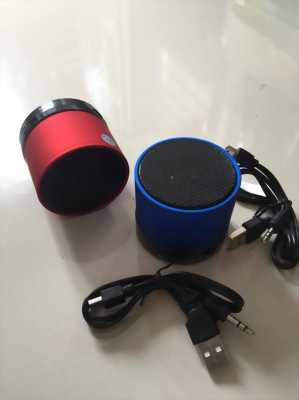 Loa Bluetooth thẻ nhớ S10