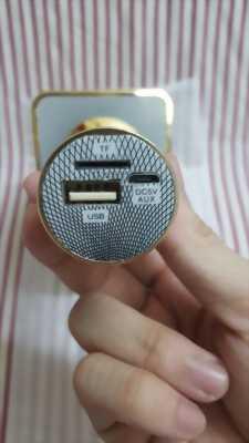 Micro Karaoke YS-11 - Loại hay nhất hiện nay