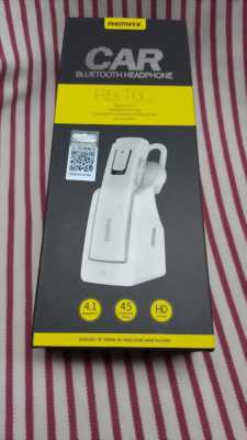Tai nghe Bluetooth Remax RB-T6C, new 100%
