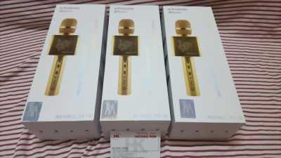 Micro Karaoke JY-50, model mới, new 100%,full box