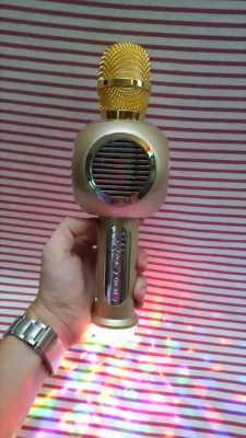 Micro Karaoke M8 - Loại cao cấp, âm thanh cực hay