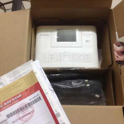 Cần bán máy in ảnh selphy 1200