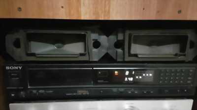 Amply Sony 710