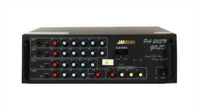 Amply JARGUAR PA-203N GOLD BLUETOOTH chất lượng Nhật Hoàng audio