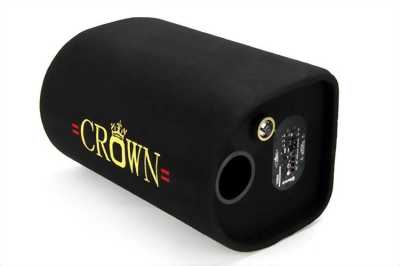Bán Loa Lớn Crown 6