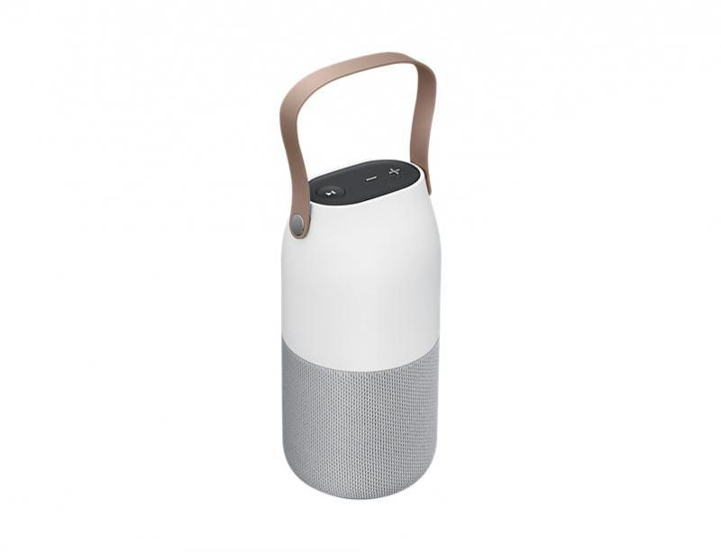 Loa samsung bottle design