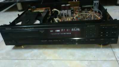 ĐẦU ĐỌC CD DENON 1400
