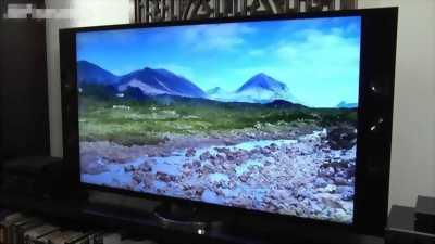 Cần bán tivi như hình còn bảo hành gần 3 năm