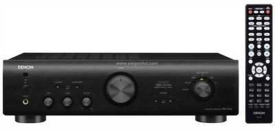 Bán bộ Audio Denon DCD 720AE và PMA 390AE còn mới