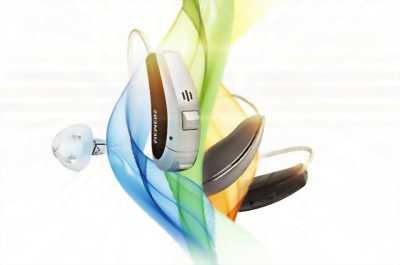 Máy trợ thính có tương tác iphone, ipod, macbook