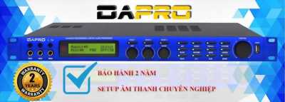 Vang số Dapro L9 cho phòng karaoke kinh doanh