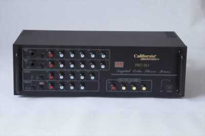 Mixer California Pro 183 giá cực rẻ
