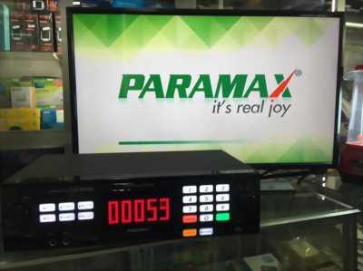 Đầu karaoke Hi-end Paramax LS-5000 giá chỉ có 6290K