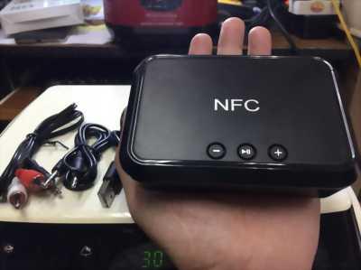 Bluetooth Box NFC BL-b10 chuyên karaoke bluetooth