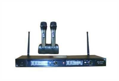 Micro BN Audio BA-1500 II tại Thủ Đức, xuất xứ chính hãng