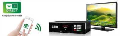 Đầu Karaoke Hi End Paramax LS-3000 tại Thủ Đức