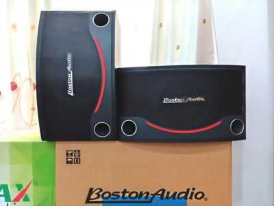 Loa Boston BA-500V Hàn Quốc Chuyên Karaoke