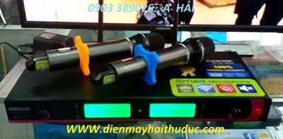 Micro không dây UR-28D PLUS  giảm giá đến 10%