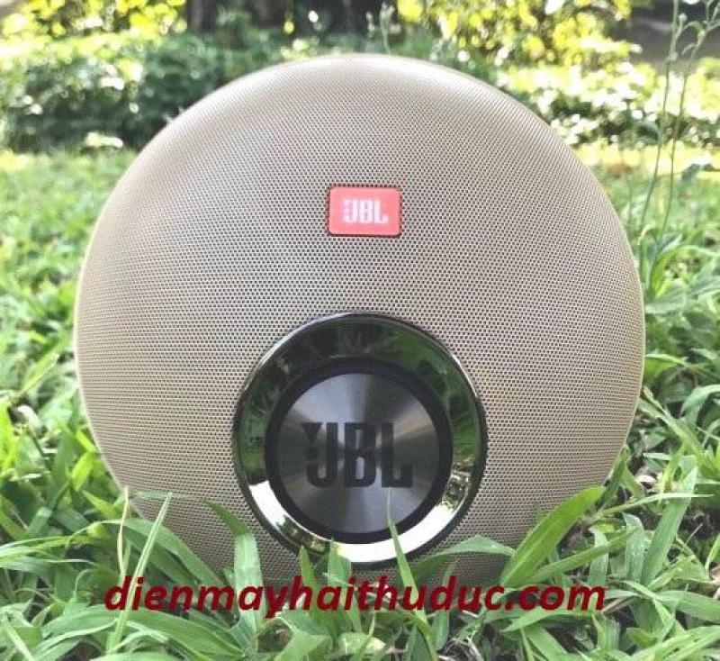 Loa Bluetooth JBL K4+ mẫu đẹp, hiện đại có đủ 5 màu:  Bạc, xám, xanh dương, đỏ và đen.