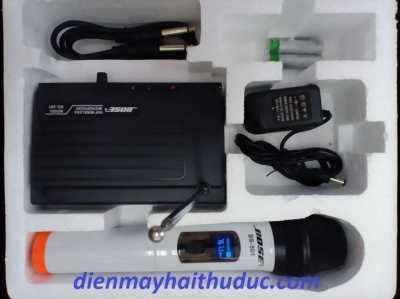 Micro không dây Bose BS-301 hàng chuẩn giá rẻ