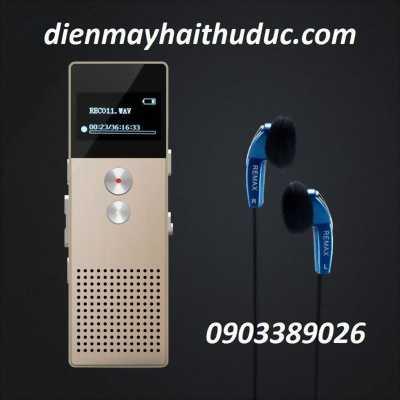Máy ghi âm Remax-RP1 sản phẩm đến từ HONGKONG