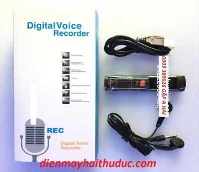 Máy ghi âm Digital Voice Recorder giá chỉ có 500K