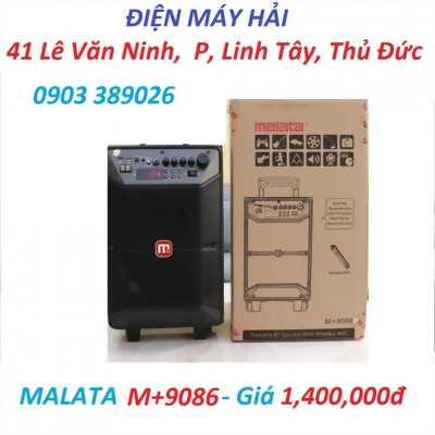 Loa kéo mini malata M+ 9086Y hàng chính hãng giá rẻ