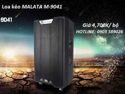 Loa kéo Malata M-9041 giảm giá đến 11% tại Điện Máy Hải