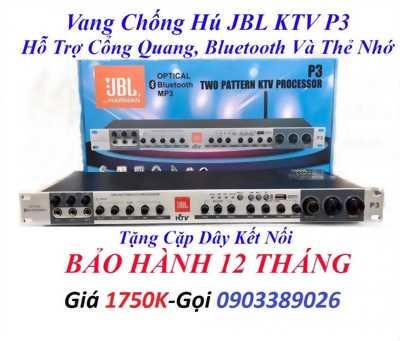Vang karaoke JBL-P3 Bluetooth sản phẩm mới 2019