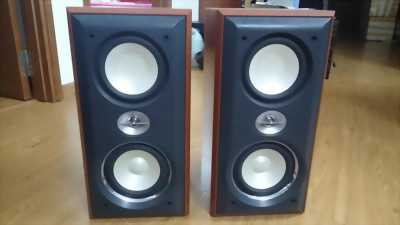 Combo 2 cặp loa Sony xịn bass 16 + Sub hơi PIONEER
