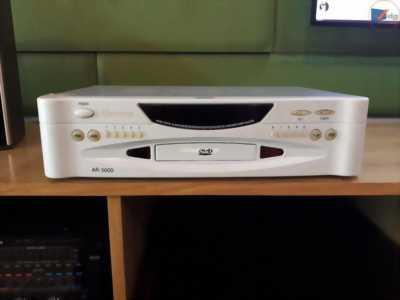 Bán đầu karaoke ar3600 còn mới nguyên tem