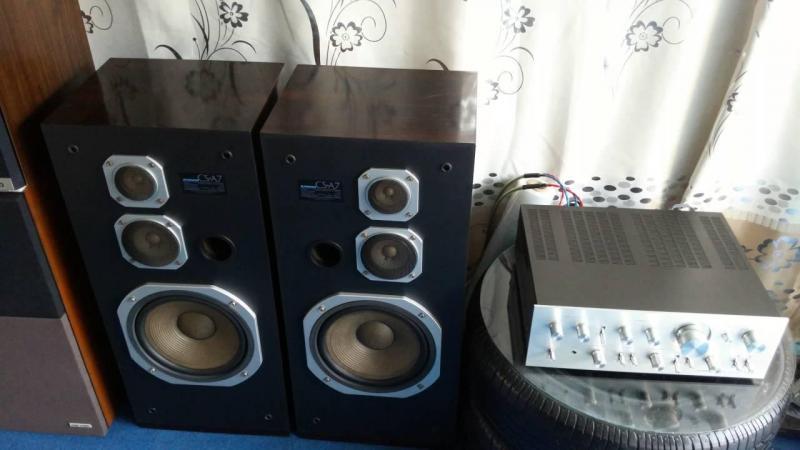 Pioneer 8800ii