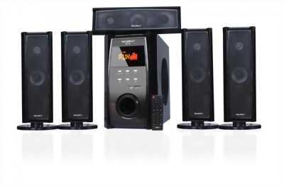 Loa vi tính SOUNDMAX B-66 5.1