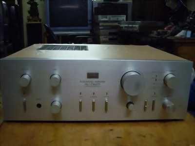 Amply jarguar pa600a. Sóng nhạc nhập khẩu