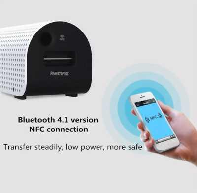 Loa Bluetooth Desktop Speaker H1 Remax Giá Rẻ