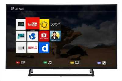Tivi Internet Sony 4K 43 inch KD-43X7000E