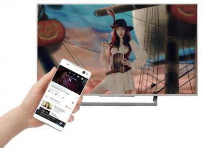 Smart Tivi Sony 4K 49 inch KD-49X7500E