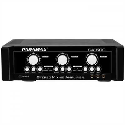Amply Paramax SA-500