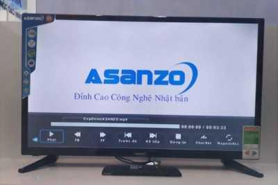 "Tivi Asanzo 32"" mới mua"