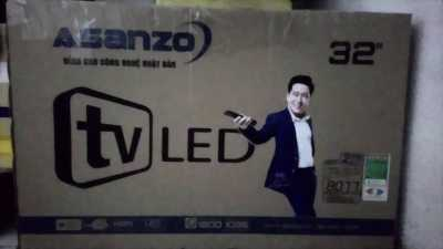 """Cần Bán TiVi Asanzo 32"""""""