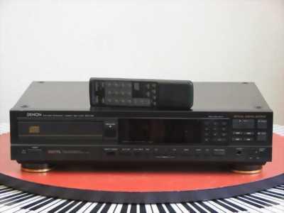 Bán CD Denon 1400