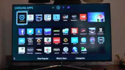 Kẹt tiền bán gấp Samsung 48in. Led DVB-t2 bự khủng