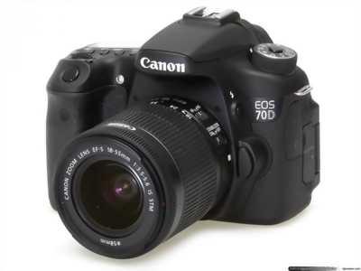 Bán vài bộ Canon 50D + Lens kit 18-55