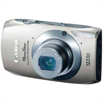 Bán máy ảnh canon ixus 115 HS