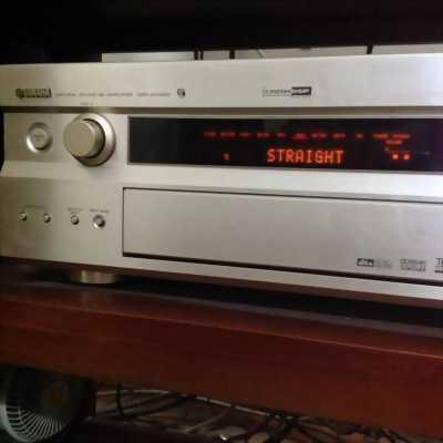 Amplifier Yamaha Ax 1400