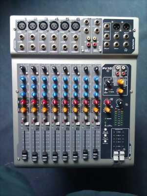 Mixer pv10 còn sử dụng tốt