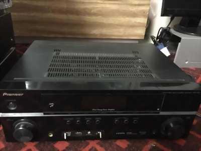 Amply pioneer VSX-420-K