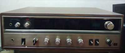 Amply Technics SC9750 nội địa Nhật giá rẻ