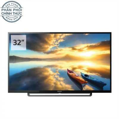 Smart tivi sony 48in 650d còn bảo hành