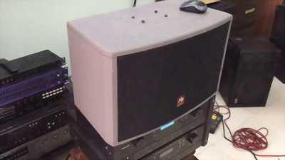 Loa audio plant AP 1002